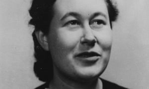 Mary Boston, circa 1948. She began training as a child psychotherapist in the same year the NHS was launched