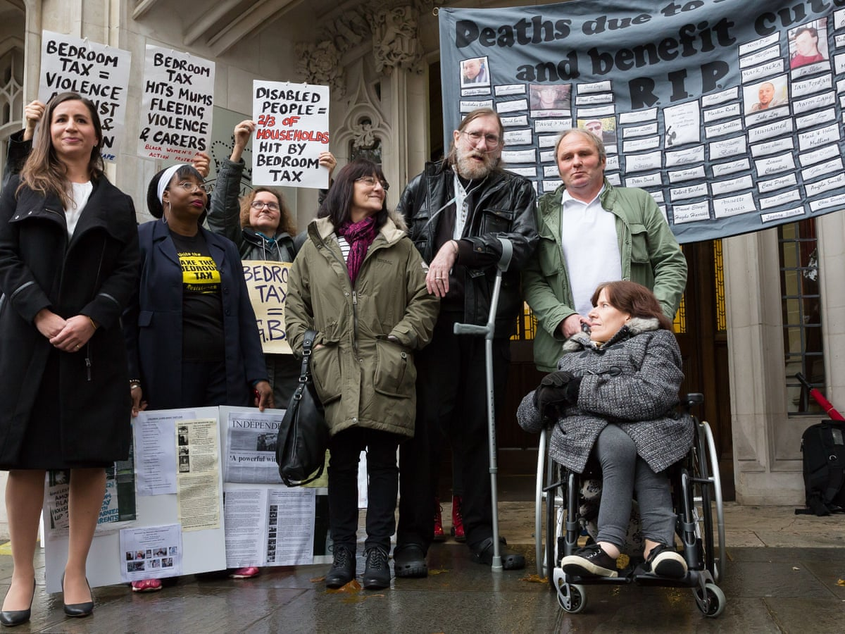 The Bedroom Tax Supreme Court Rulings What Happened And What Does It Mean Bedroom Tax The Guardian