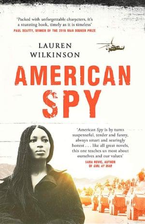 American Spy by Lauren Wilkinson's