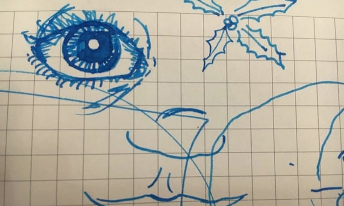 What your work doodles really say about you | Guardian