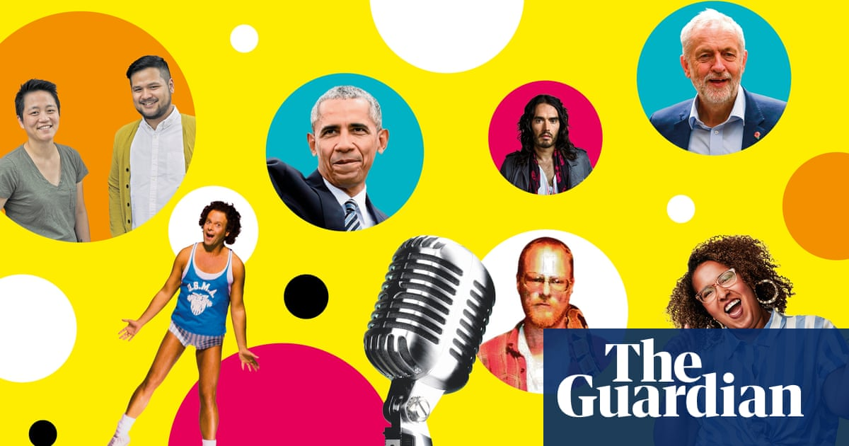 Best podcasts of 2017 part 1: from the buzziest to politics