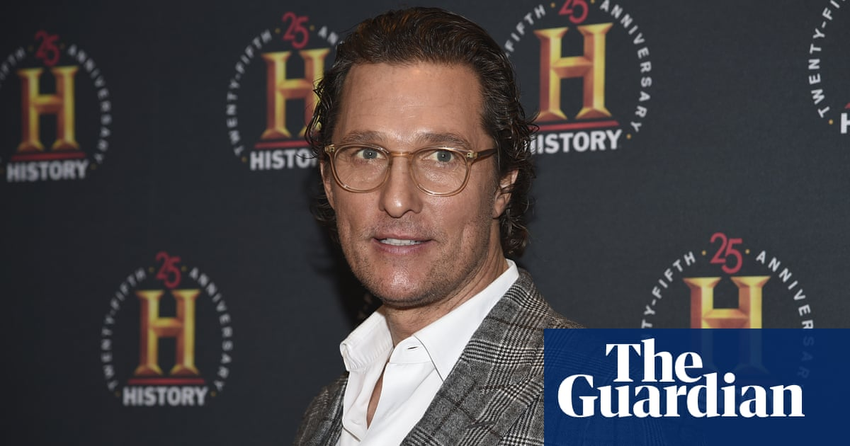 Matthew McConaughey says running for Texas governor is a 'true consideration' – video 1