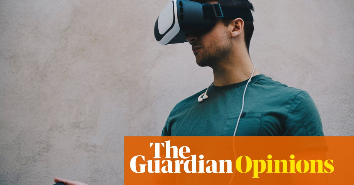 Don't dismiss tech solutions to mental health problems