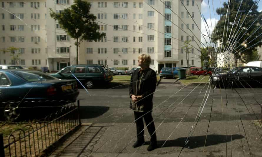 Polly Toynbee investigates the Clapham Park estate, south London