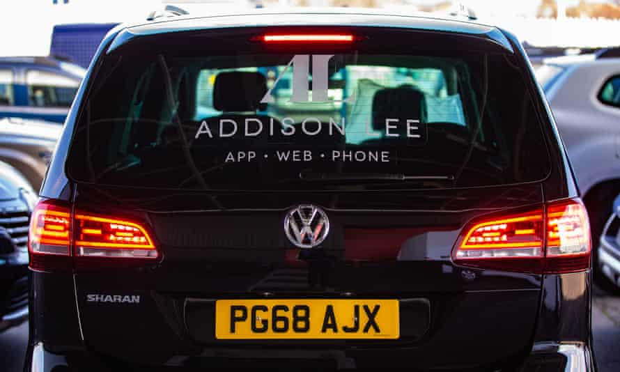 Addison Lee says it has since improved its working practices and the way it engages with drivers.