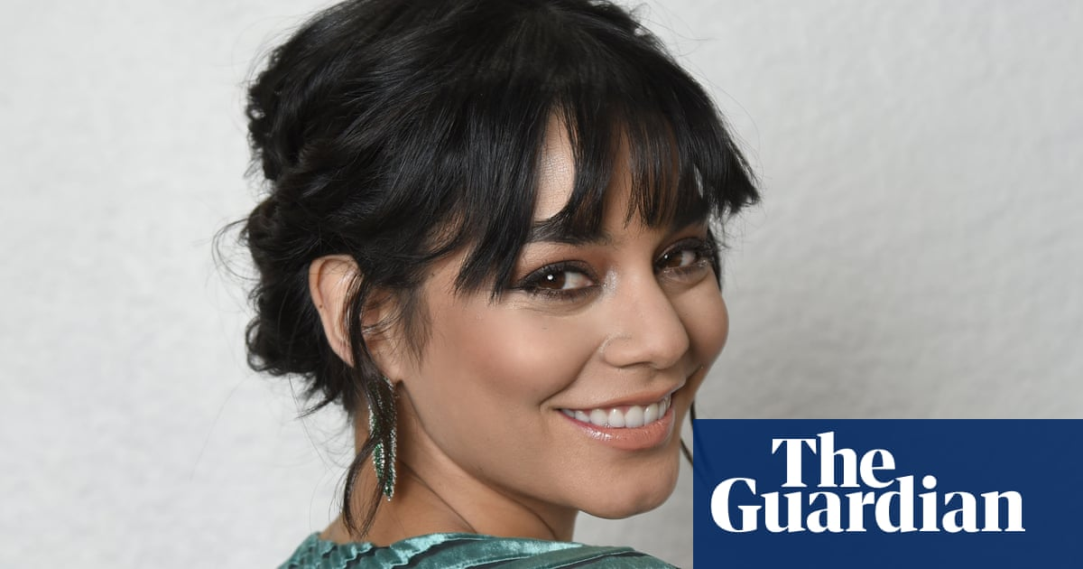 ea4309fbe6e Vanessa Hudgens   I always wanted to be the indie girl playing a drug  addict or stripper