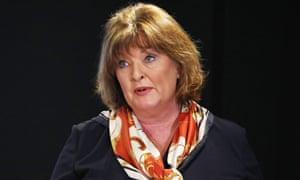 Secretary for Economy, Fair Work and Culture Fiona Hyslop.