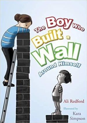 The boy who built a wall