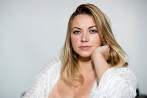 Welsh singer-songwriter Charlotte Church is singing to campaign against Shell's 'exploitative and nonsensical' drilling in the Arctic.