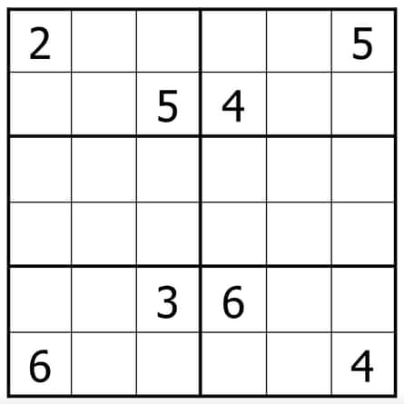 Puzzle by Cracking the Cryptic. To solve this puzzle online go here, to solve it with pencil and paper print out this page