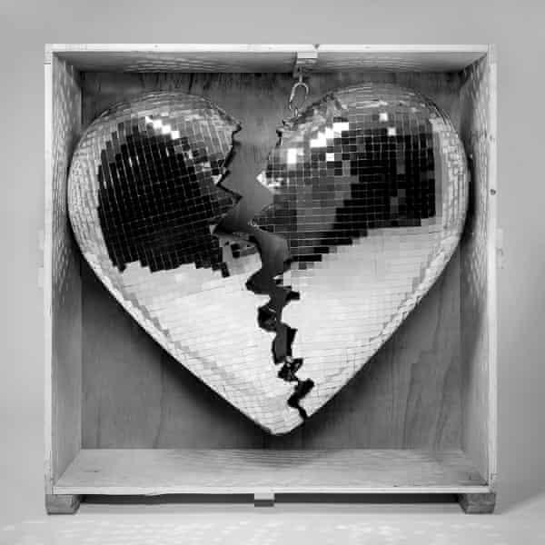 Mark Ronson: Late Night Feelings album artwork