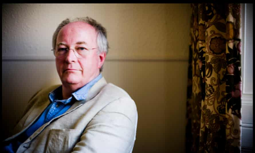 'Serious changes are required' … Philip Pullman.