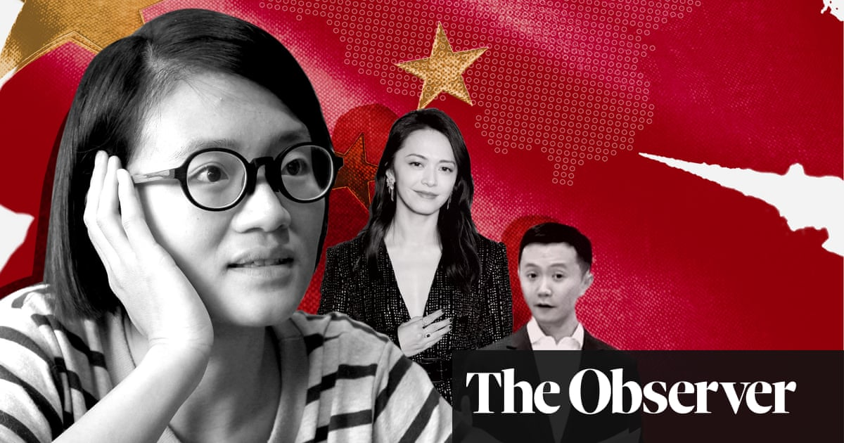 Alt-right finds new partners in hate on China's internet