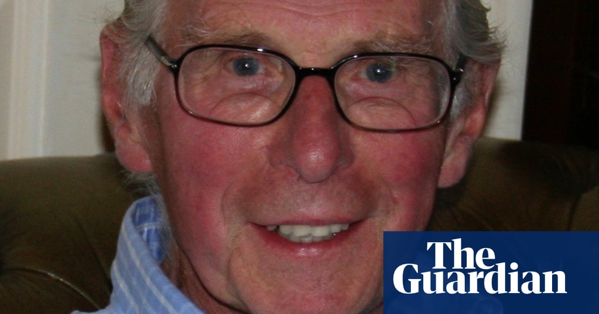 Letter: Sir Michael Franklin obituary