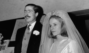 Lord Lucan married Veronica Duncan on 28 November 1963