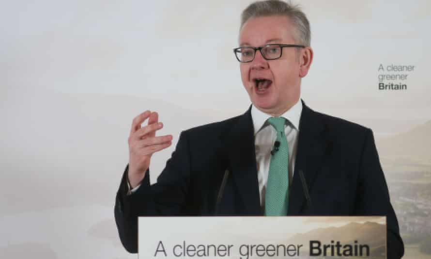 'Michael Gove himself would say there's no contradiction between his two personas, hate figure and poster boy for the liberal left.'