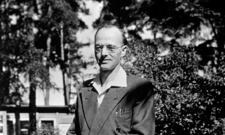 Atom spy Klaus Fuchs was motivated by conscience