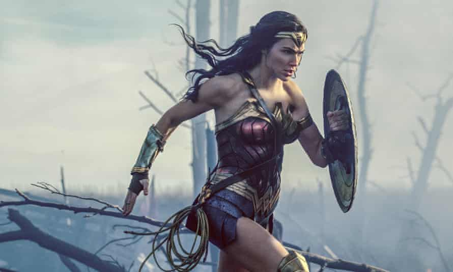 The director of Wonder Woman, Patty Jenkins, is said to have made a point of asking for $7m-$9m as 'her duty' – the same as what a man would have been paid.
