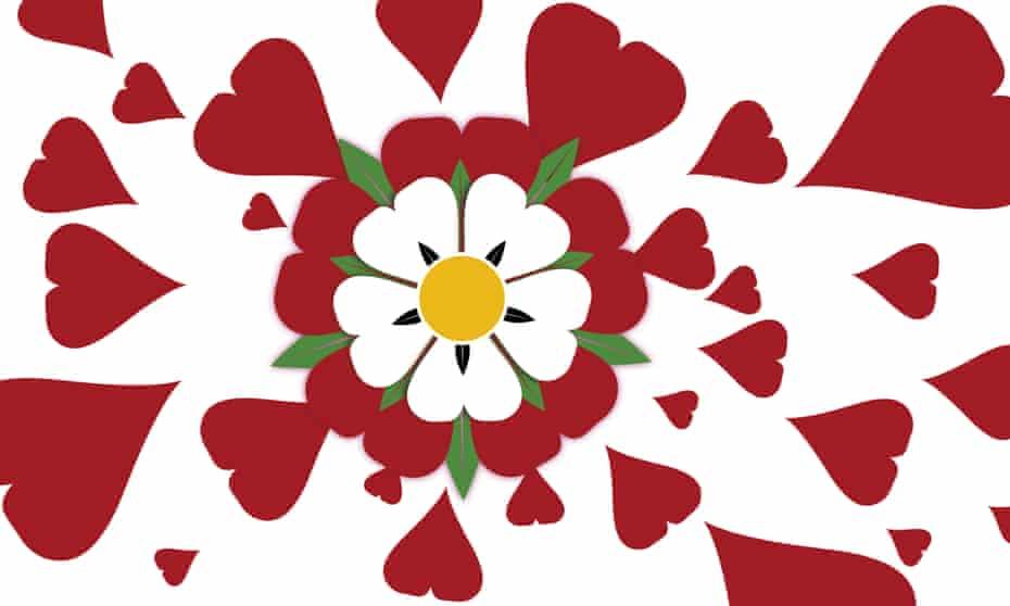 Tudor hearts