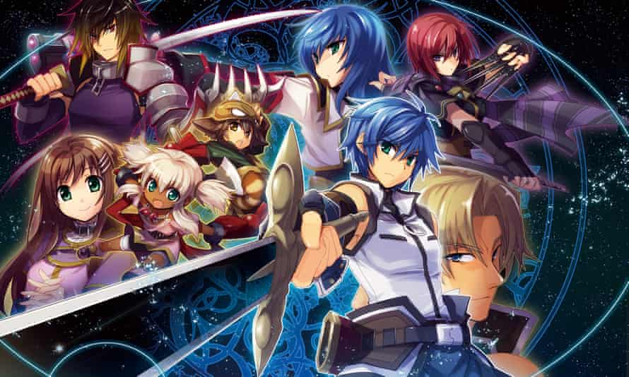 'As compelling as ever': Star Ocean: Till the End of Time.