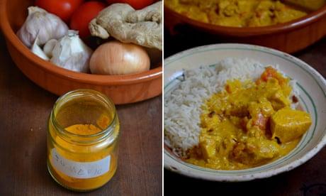 Rachel Roddy's favourite recipe for chicken and tomato