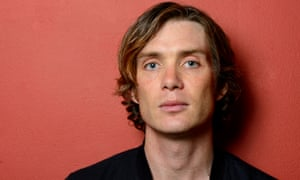 'It truly broke my heart' … Cillian Murphy, star of the forthcoming stage production of Grief Is the Thing With Feathers.