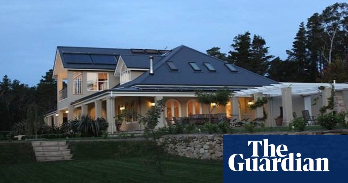 Nsw Deputy Premier Spent Weekend On The Farm Despite Telling Public Not To Travel New South Wales Politics The Guardian