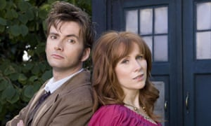 David Tennant and Catherine Tate are to reprise their roles in Doctor Who for three new audio dramas
