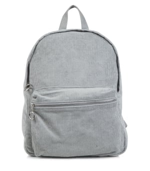 Backpack, £19.99, newlook.com