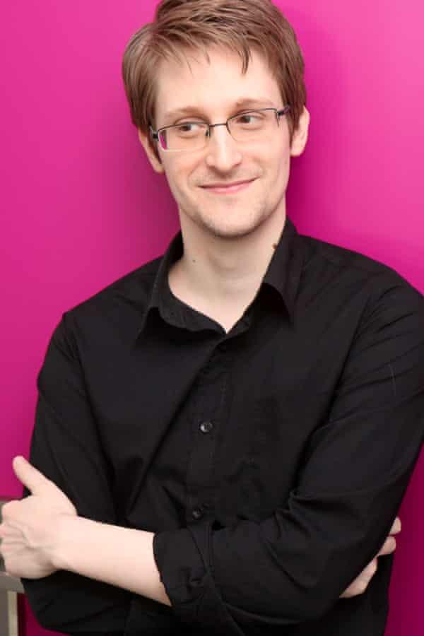 Edward Snowden revealed how internet traffic was intercepted.