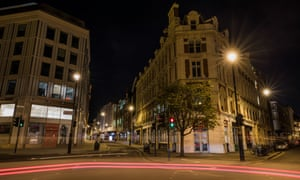 Shaftesbury owns swathes of property in sought-after districts such Seven Dials.