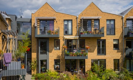 Innovative Solutions To The Uk S Housing Crisis Housing The Guardian