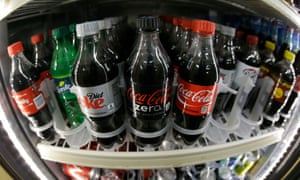 The study data could inform plans for soda taxes.