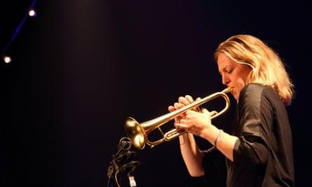 Atmospheric … Ingrid Jensen