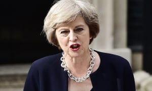 Theresa May has suggested that consumers and workers could be represented on company boards.