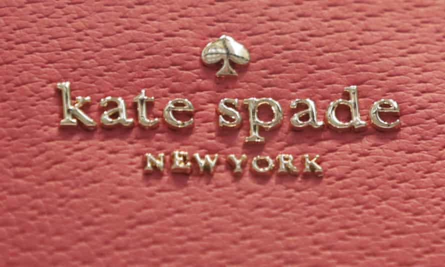 The Kate Spade logo.