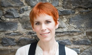 Tana French: 'The arts are a crucial force that lets us make sense of our own emotions'