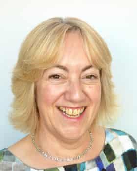 Julia Weston
