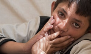 Around 20 of the estimated 88,000 unaccompanied child refugees in Europe have so far arrived in the UK, a tiny figure that has prompted harsh criticism.