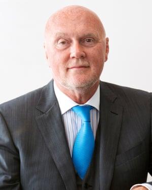 Allan Leighton
