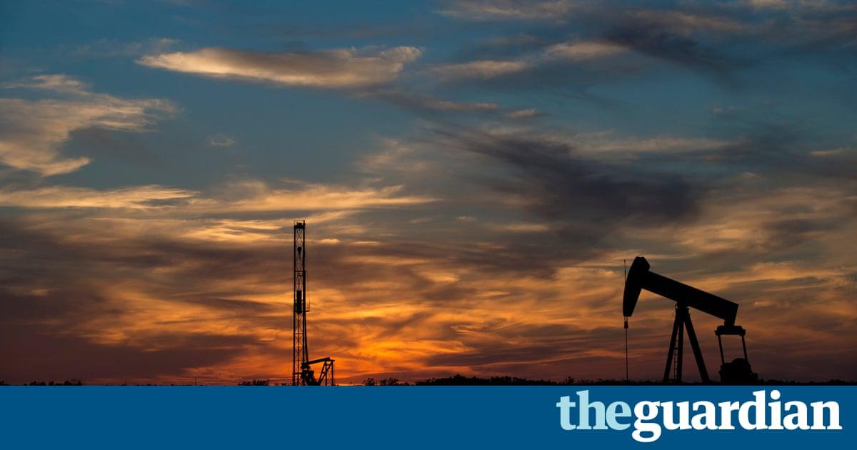 Los ecologistas instan banco francés no financiar proyecto de la fractura hidráulica de Texas