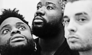 9cf68684 Young Fathers' Lord: gospel gorgeousness backed by a bass that burns