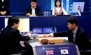 The world's top Go player, Lee Sedol, lost the final game of the Google DeepMind challenge match.
