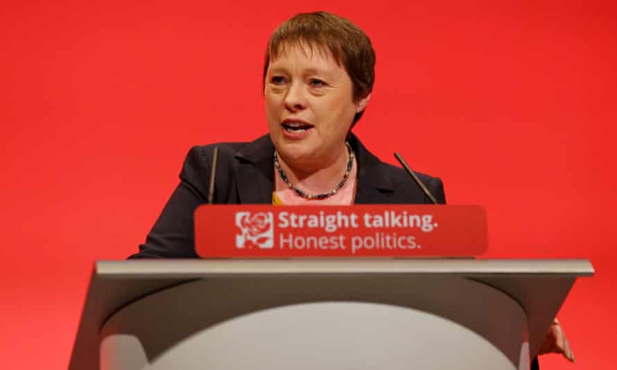 Shadow defence secretary Maria Eagle has said that Corbyn's Trident stance wasn't 'helpful'.