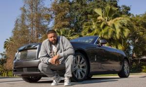 DJ Khaled.