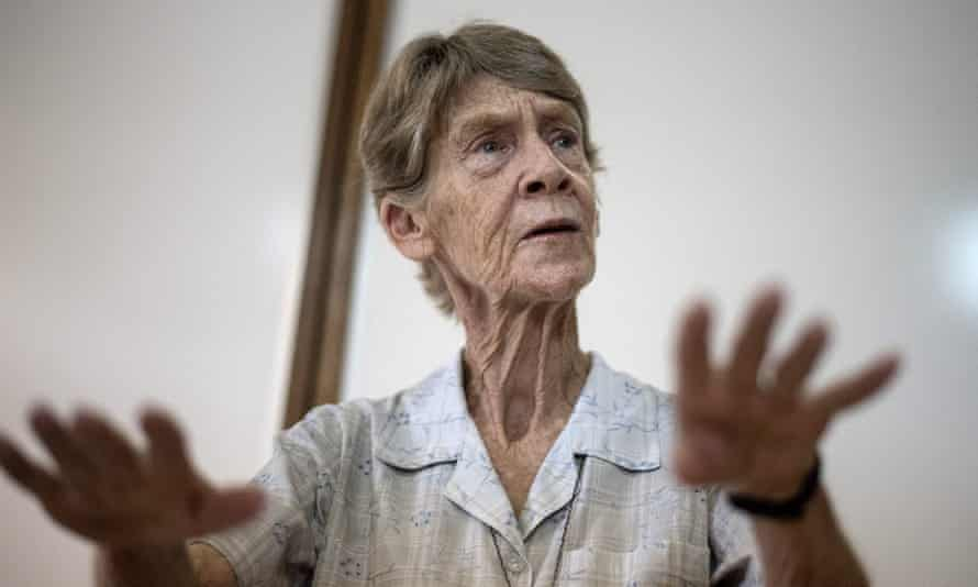 Sister Patricia Fox