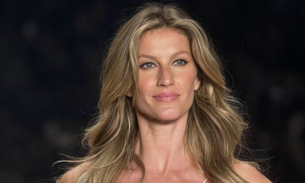 'You should be an ambassador and say that your country conserves, that your country is on the global vanguard of conservation and not go around criticizing Brazil without knowing the facts,' said Dias of Bündchen.