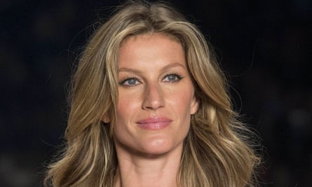 Gisele Bündchen wrote to Brazil's president: 'It's our job to protect our Mother Earth.'