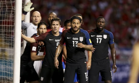 Ill-disciplined and ill-managed: a guide to USA's Costa Rica debacle