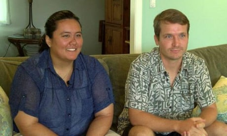 'It wasn't our time': Hawaiian pilots tell of crash, shark and 21 hours in open sea